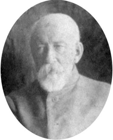 Елагин Николай Нилович